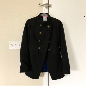 Tommy Girl Peacoat